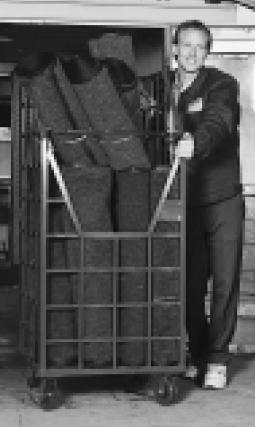 Mat Cart