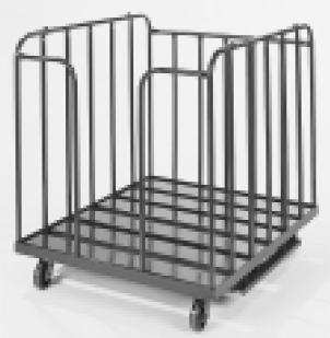 Stacker Cart
